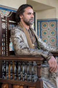 Prince Doran makes an unpopular decision