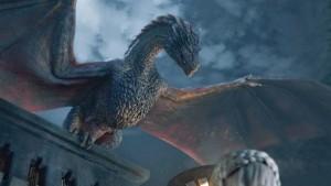 Drogon returns!