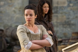 Jenny Murray (Laura Donnelly)
