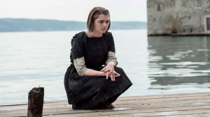 Arya becomes no one