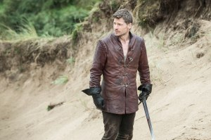 Jaime Lannister arrives in Dorne