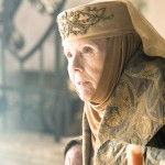 Lady Olenna makes a threat
