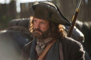Horrocks the Redcoat deserter