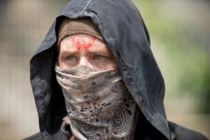 Melissa McBride as Carol Peletier - The Walking Dead _ Season 6, Episode 2 - Photo Credit: Gene Page/AMC