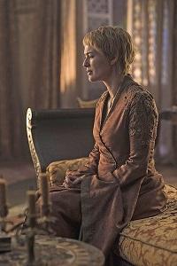 Lena Heady as Cersei Lannister