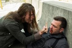 Karl Makinen as Richard, Joshua Mikel as Jared - The Walking Dead _ Season 7, Episode 2 - Photo Credit: Gene Page/AMC