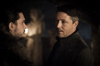 Jon and Littlefinger