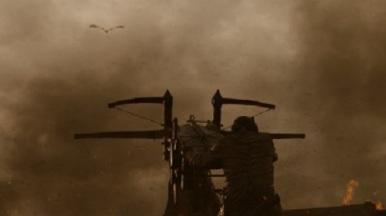 Bronn aims