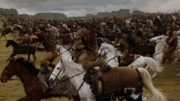Dothraki hoarde