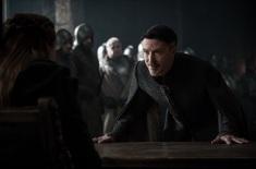 Littlefinger Pleads