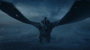 Night King Flies