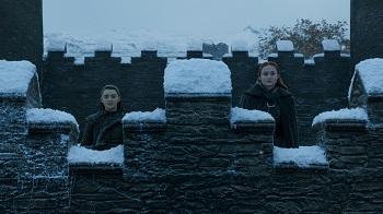 Stark Sisters Unite