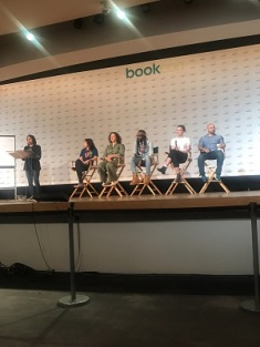The Great American Read Panel