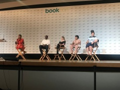 The Hate U Give Panel